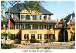 Königswinter Heisterbacherrott - Haus Schlesien 2 - Koenigswinter