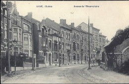 LIEGE : COINTE  Avenue De L'observatoire - Liege
