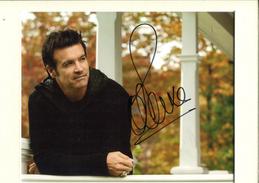 Roch VOISINE - Autographes