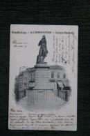VERVIERS - Statue CHAPUIS - Verviers
