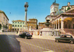 Udine - Piazza Libertà (auto) - Udine