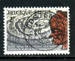Belgique COB 1375 ° Oostende - Belgium