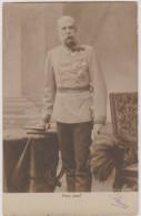 CP - Belgique - 1903 - Franz Joseph I  Emperor Of Austria, King Of Hungary, Croatia And Bohemia - - Royal Families