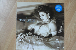 Madonna - Like A Virgin - 33T - 1984 - Disco & Pop