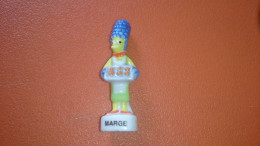 FEVE SIMPSONS MARGE 2009 - Cartoons