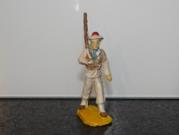 FRANCE BEFFOID FUSILLER MARIN - Tin Soldiers