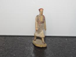 SOLDAT INDIEN - Figurillas