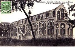 ESTAIMPUIS - Institut Des Frères Des écoles Chrétiennes De Saint Jean-Baptiste - Estaimpuis