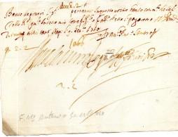 AUTOGRAFO - Autogramme & Autographen