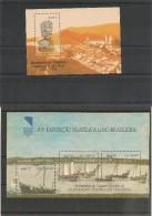 BELIZE Année 1992 Blocs  N° 97/88** - Belize (1973-...)