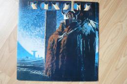 Kansas - Monolith - 33T - 1979 - Rock