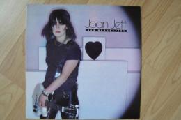 Joan Jett - Bad Reputation - 33T - 1981 - Rock