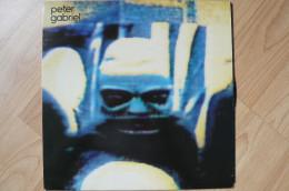 Peter Gabriel - Rhythm Of The Heart - 33T - 1982 - Rock