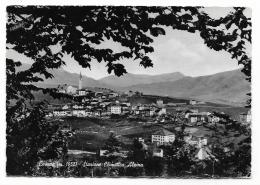 CESUNA STAZ. CLIMATIVA ALPINA  VIAGGIATA  FG - Vicenza