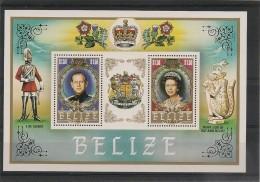 BELIZE Année 1984 Bloc  N° 55** - Belize (1973-...)