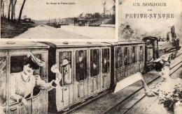 59 NORD - PETITE SYNTHE Un Bonjour - Francia