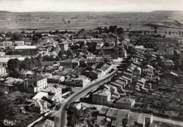 DPT 57 CHATEAU-SALINS Vue Générale Aérienne - Chateau Salins