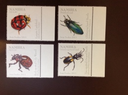 Namibia Beetles 2013 MNH - Insects