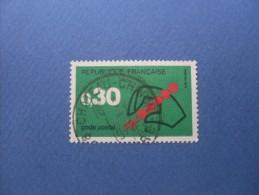 N° 1719 - France