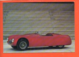 AUTOMOBILE - CISITALIA (1947) Type 202 - Cartes Postales