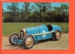 AUTOMOBILE - Rolland Pilain - Grand Prix 1923 - Cartes Postales