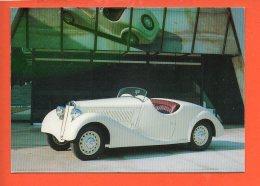 "AUTOMOBILE - Lancia ""Belna"" (1936)  Carrosserie ""Portout"" - Cartes Postales"