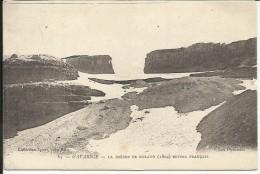 GAVARNIE , La Brèche De Roland ( 2804 ) , Revers Français , 1904 - Gavarnie