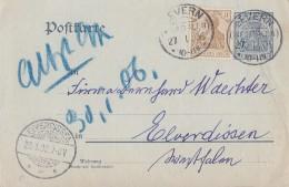 DR GS Zfr. Minr.69 KOS Levern (Westfalen) 27.1.06 - Deutschland