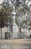 Chile Santiago Monumento I M Infante