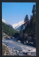 PAKISTAN  -  Gilgit  Nultar Valley  Unused Postcard - Pakistan