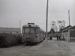 22 PLOUEZEC  PHOTO GARE AUTORAIL  TRAIN LIGNE SAINT BRIEUC PAIMPOL CHEMINS DE FER - Lieux