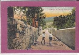 TURKEY HILL ST GEORGES BERMUDA - Bermuda