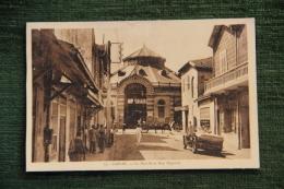 DAKAR - Le Marché Et Rue Dagorne - Sénégal