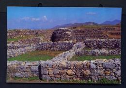 PAKISTAN  -  Taxila  Excavation Of Sirkap Town  Unused Postcard - Pakistan