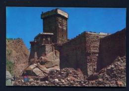PAKISTAN  -  Hunza  Old Fort  Unused Postcard - Pakistan