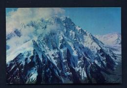 PAKISTAN  -  Karakorum  Nanga Parbat  Unused Postcard - Pakistan