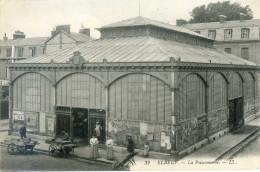 La Poissonnerie - Rouen