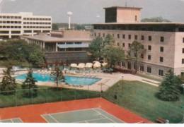 Illinois Oak Brook The Drake Hotel