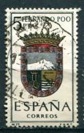 Espagne 1963 - YT 1155 (o) - 1961-70 Usati