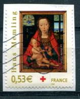 France 2005 - YT 3840 (o) Sur Fragment - Usati