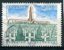 France 2006 - YT 3881 (o) - Usati
