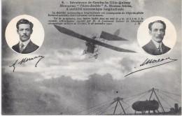 """Aérodrome De COMBS LA VILLE - QUINCY - Monoplan """"l'Aéro-Stable""""  A. MOREAU Frères - Combs La Ville"""