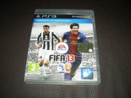 PlayStation 3 - FIFA 13 - Sony PlayStation