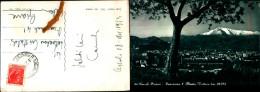 2302a)cartolina Ascoli Piceno-panorama E Monte Vettore.ed Luigi Maestri - Ascoli Piceno