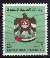 UAE 1982 - MiNr: 143  Used - Ver. Arab. Emirate