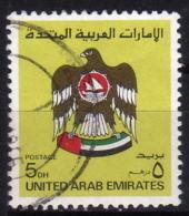 UAE 1982 - MiNr: 145  Used - Ver. Arab. Emirate