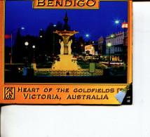 (Booklet 68) Australia - VIC - Bendigo (un-written) - Bendigo