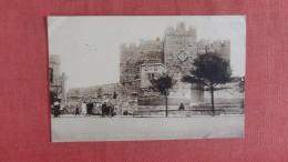 Isle Of Man ( Castle Rushen  War Memorial==== Ref 2250 - Ile De Man
