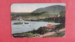 Isle Of Man  Ramsey === Ref 2250 - Insel Man