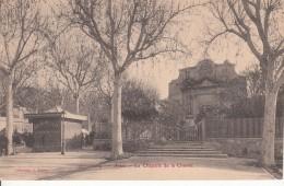 Cp , 13 , ARLES , La Chapelle De La Charité - Arles